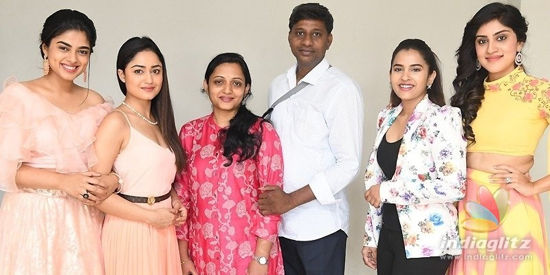 Anukunnadhi Okkati Ayyindhi Okkati is super fun: Makers say ahead of release on March 6