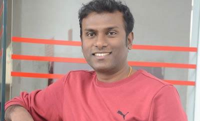 'హలో...' వంటి ఫీల్ గుడ్ మూవీ నా యాభైవ చిత్రం కావడం చాలా హ్యాపీగా వుంది - అనూప్ రూబెన్స్