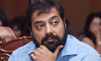 Anurag Kashyap rejects Chiranjeevi's Lucifer remake