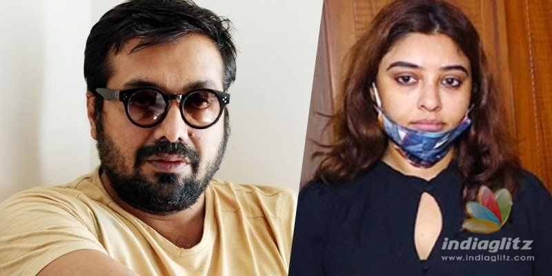 Anurag Kashyaps lawyer issues a strong statement on Payal Ghoshs allegations