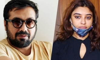 Anurag Kashyap lawyer issues a strong statement on Payal Ghosh allegations