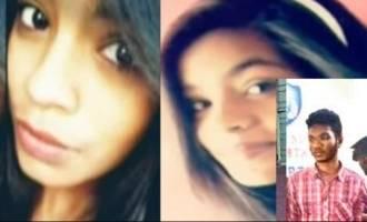 Jilted lover kills girl near OU campus