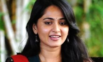 Anushka Shetty thanks Allu Arjun, Rana Daggubati