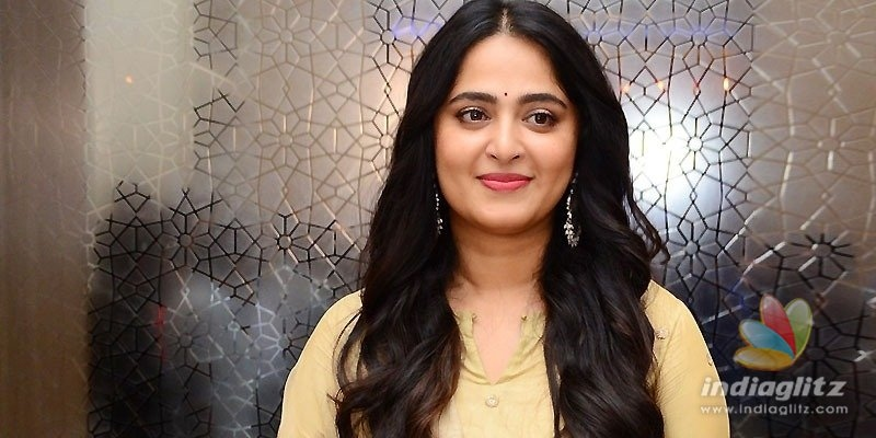 Anushka Shetty clears air on rumours