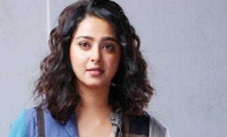 'Nishabdham' has got importance for all characters: Anushka Shetty