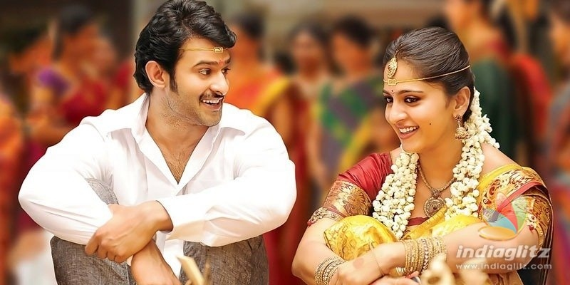 Anushka Shetty opens up about her wedding pic with Prabhas