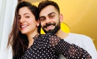Virat Kohli and Anushka Sharma are set to become parents