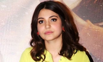 BJP MLA files complaint against Anushka Sharma