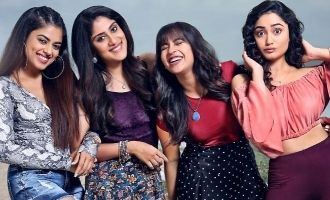 'AOAO': Four women in a bold story