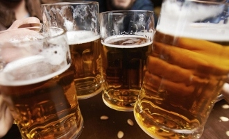 YS Jagan govt decrease 13 per cent wine shops