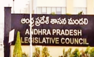 AP Cabinet passes resolution for Council's abolition