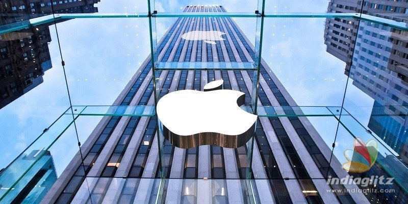 Apple to make India a major production hub due to Covid: Reports