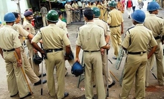 AP police anticipate violence on counting day: Report