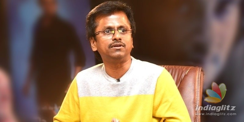 Not Aamir Khan, but this Tamil actor will team up with Murugadoss once again
