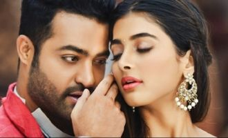'Aravindha Sametha': Collections in domestic & US markets