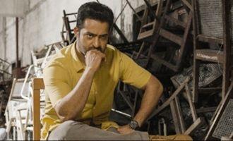 'Aravindha Sametha' Teaser makes it big
