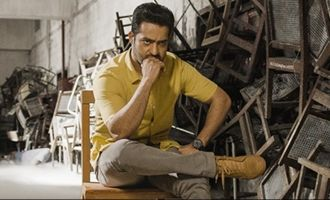 'Aravindha Sametha' clocks 11 million
