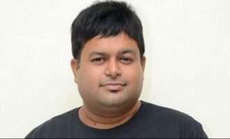 Thaman copies own tunes in 'Aravindha Sametha'