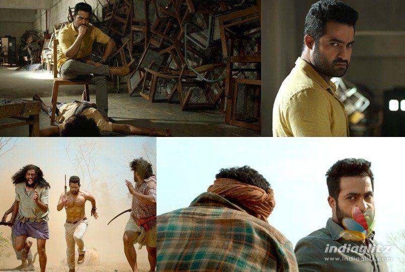 Teaser Review: Aravindha Sametha