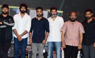 'Aravindha Sametha' Pre Release Function