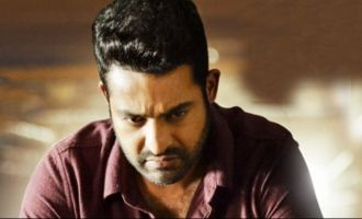 Remove scenes from 'Aravindha Sametha': Organizations