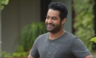 'Aravindha Sametha' announces 2nd success meet
