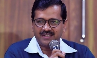 My security guard will kill me one day: Kejriwal