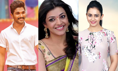 From Bunny to Kajal, Anu & others, they all salute women