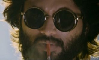 'Arjun Reddy' fans troll 'Varma' teaser like crazy