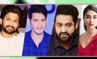 Acting opposite Allu Arjun, Mahesh, Jr NTR has helped Pooja Hegde land 'Cirkus'