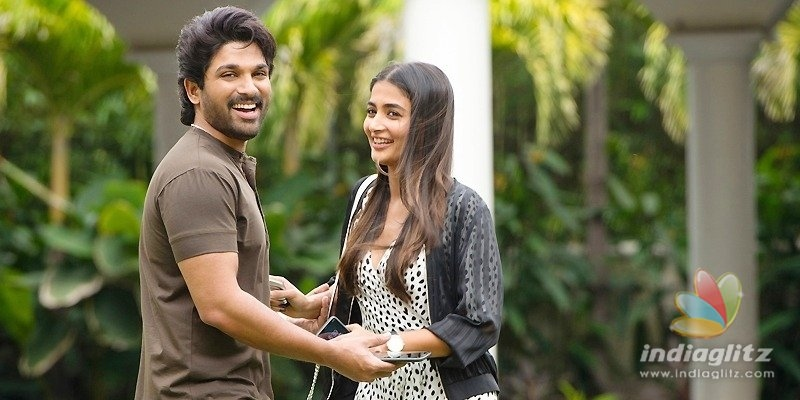 Allu Arjun to jive with Pooja in Europe