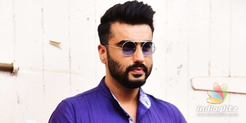 Bollywood actor Arjun Kapoor contracts coronavirus