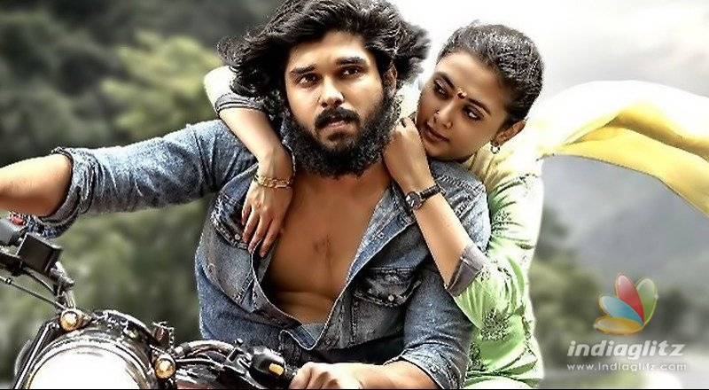Breaking! Arjun Reddy remake to be reshot entirely with new team