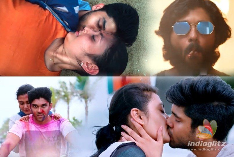Varma First Look Bala Film Dhruv Vikram Debut and Teaser Launch Updates