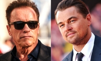 Arnold Schwarzenegger, Leonardo DiCaprio donate big-time