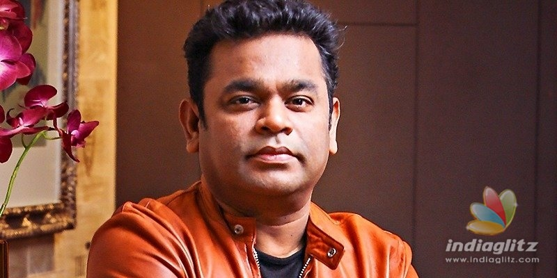 When AR Rahman was offered Canadian citizenship