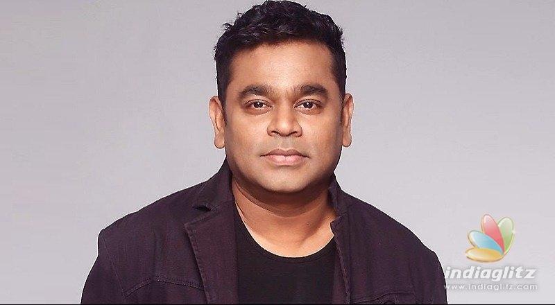 AR Rahmans 99 Songs to release in Telugu, too!
