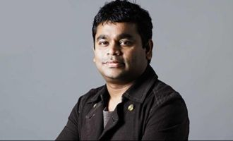 AR Rahman makes Andhra woman an Internet star
