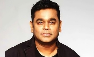 AR Rahman replies to troll with a damn cool attitude