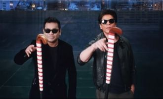 Rahman, Shah Rukh, Nayanthara feature in this special song!