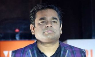 AR Rahman says Me Too shouldn't be misused