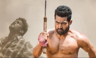The sin of 'Aravindha Sametha'