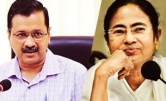 Delhi and West Bengal CMs announces Telangana flood relief