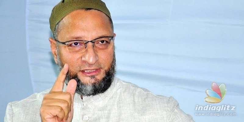 Owaisi doesnt welcome Ayodhya verdict