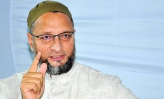Owaisi doesn't welcome Ayodhya verdict
