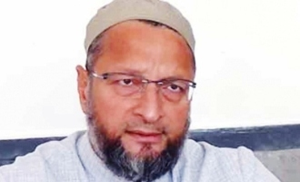 Ram Temple trust announced by Modi; Owaisi sees worry
