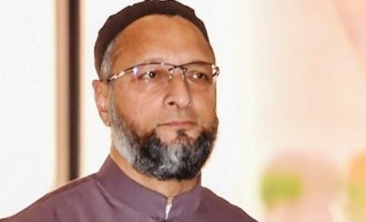 Owaisi disowns Amulya's 'Pakistan Zindabad' slogan