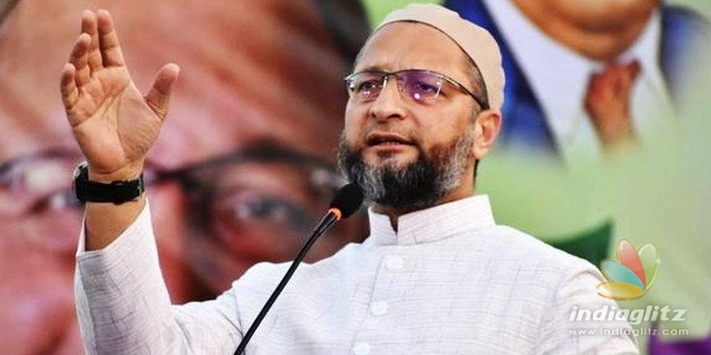 Nation-wide lockdown is unconstitutional: Owaisi