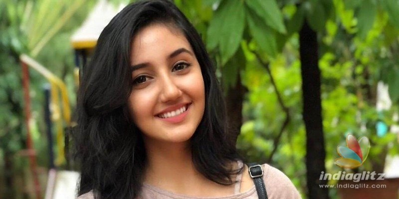 Sanju actress wows in CBSE exam despite busy schedule