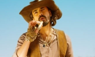 'Hero' Teaser: Of swag, style and eccentric laughter